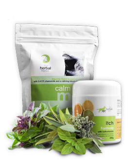 The Herbal Horse and Pet - Natural supplements