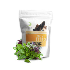 The Herbal Horse - Natural supplements for horses - Itch Mix 500g