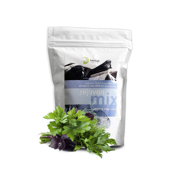 The Herbal Horse - Horse joint supplement - Rejuven Mix 500g