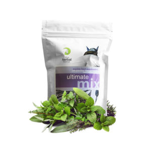 The Herbal Horse - Natural supplements for horses - Ultimate Mix 500g