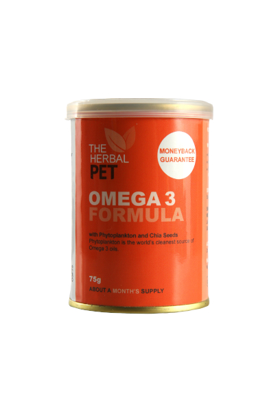 feeding fish oil to dogs